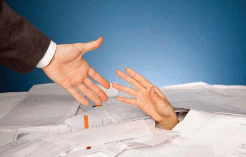 рефинансирование просроченных займов